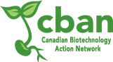 The Canadian Biotechnology Action Network company